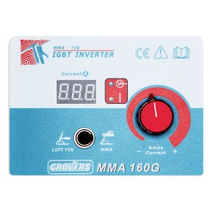 GROVERS MMA-160G
