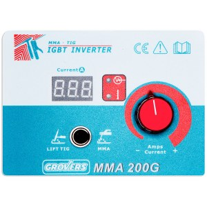 GROVERS MMA-200G